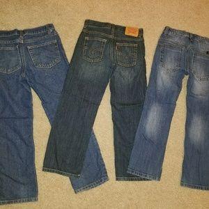 Levi's Bottoms - Boys jeans